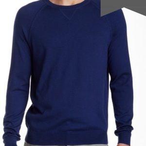 🌟Vince Men's Cotton Crewneck sweater